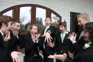 Wedding planner décalé