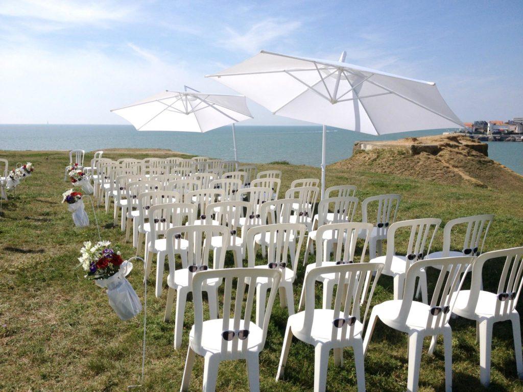 Wedding planner Royan