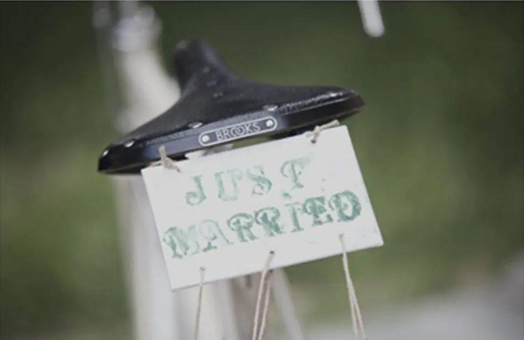 Transport atypique mariage