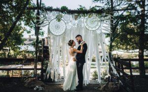 Cérémonie laique de mariage