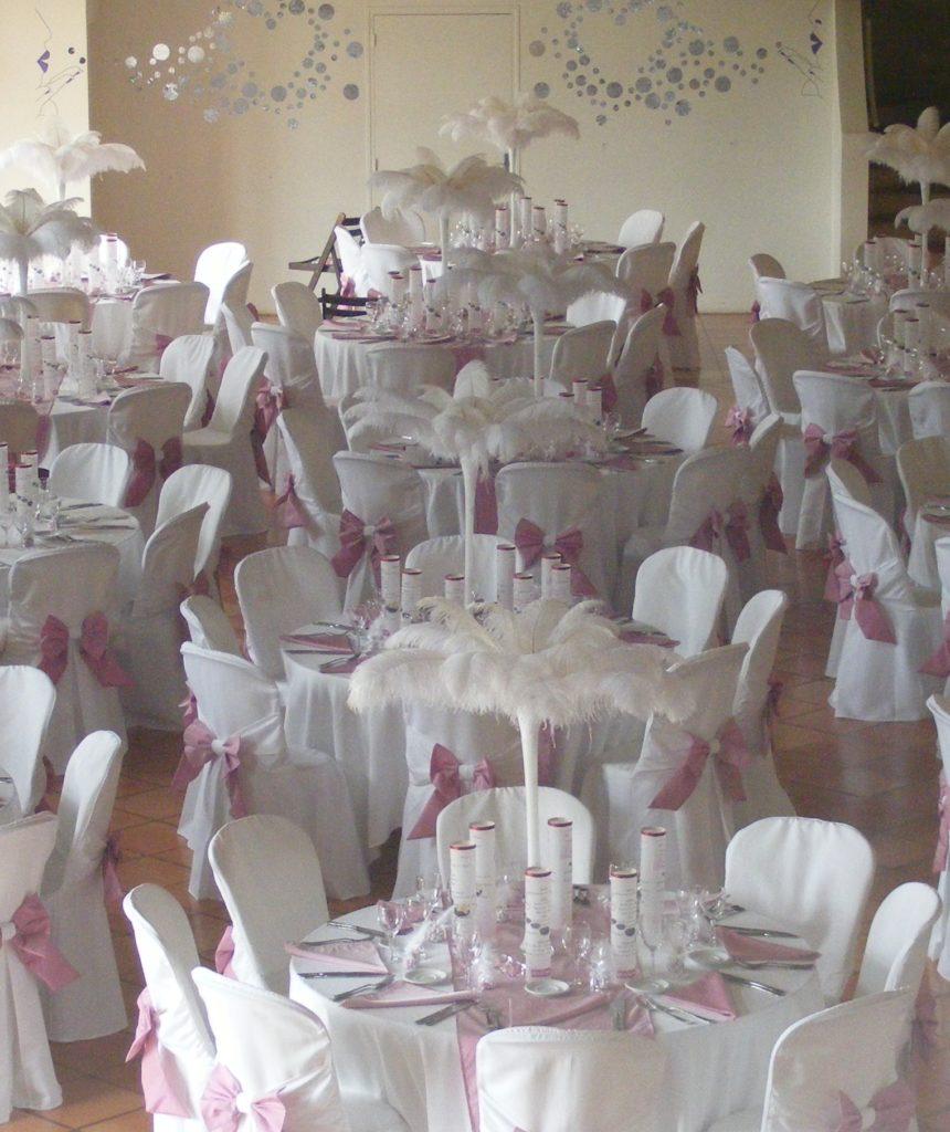 Mariage romantique au château de la Roche Courbon
