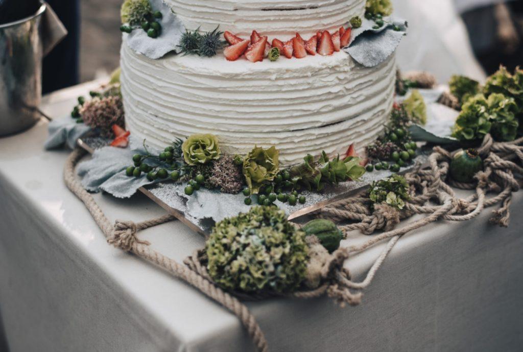 dessert original mariage