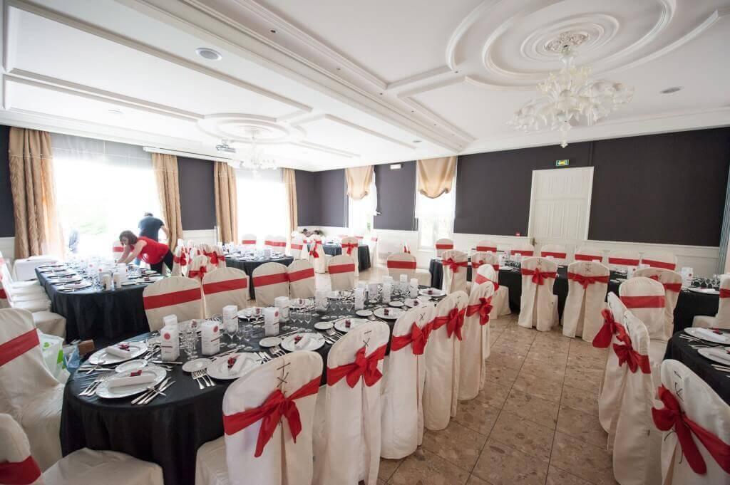 wedding planner installation